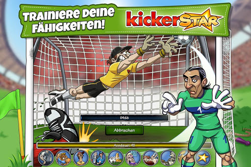 SoccerStar screenshot 3