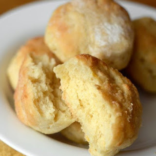 10 Best Baking Powder Yeast Biscuits Recipes