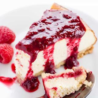 Low Carb Cheesecake (Keto, Gluten-Free, Sugar-Free) Recipe