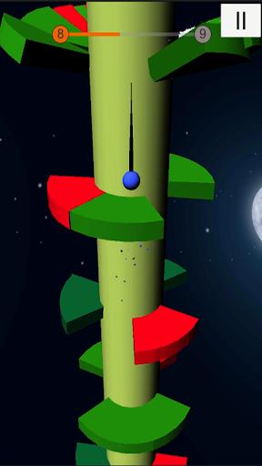 Helix Jumping 1.6 screenshots 2