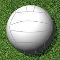 Flick Gaelic Football icon