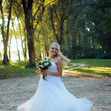 Wedding photographer Tatyana Zhdanova (wampirscha1). Photo of 02.09.2016