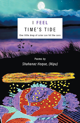 I Feel Time's Tide cover