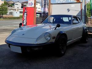フェアレディZ S30 240ZGのカスタム事例画像 KEITAさんの2020年09月05日09:34の投稿