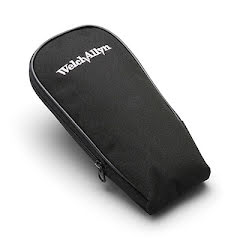 Welch Allyn 2 Pocket LED Scopes Soft Zip Case