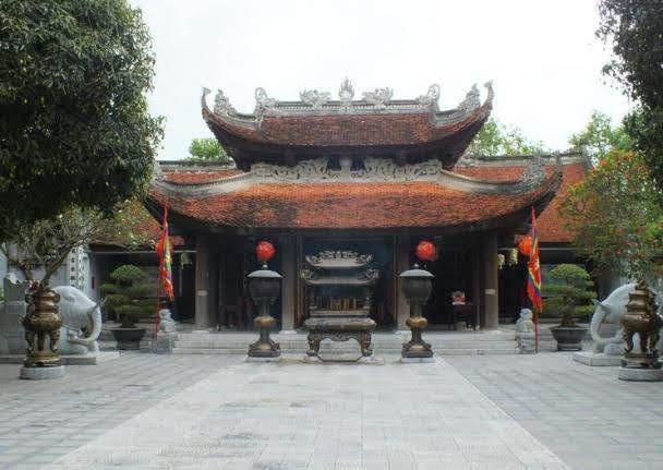 Templo Do
