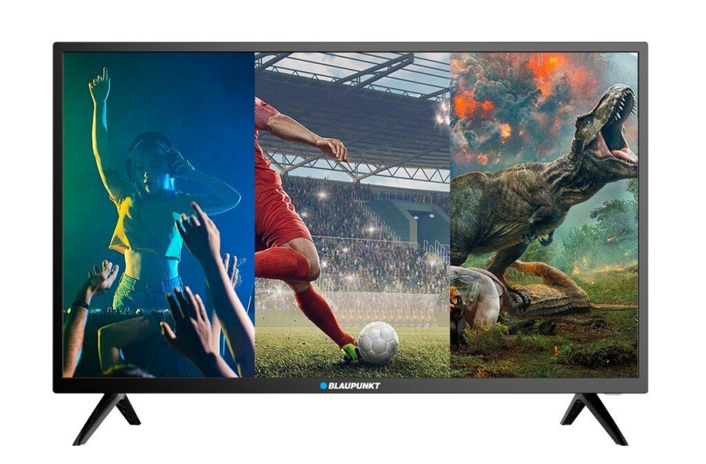 Телевизор Blaupunkt. Что предлагает специализированный магазин