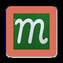 Vocabular Montessori Caută Cuvinte icon