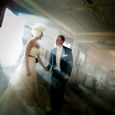 Wedding photographer Rafal Jagodzinski (jagodzinski). Photo of 31.10.2015