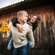 Wedding photographer Salavat Fazylov (salmon). Photo of 17.10.2014