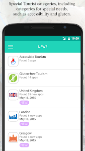 AppsMapper United Kingdom screenshot 5