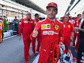 Charles Leclerc krijgt flink wat opslag en een contract tot 2024 bij Ferrari