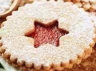 German Lizer Christmas Cookies Recipe