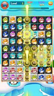 Clash of Penguins - náhled