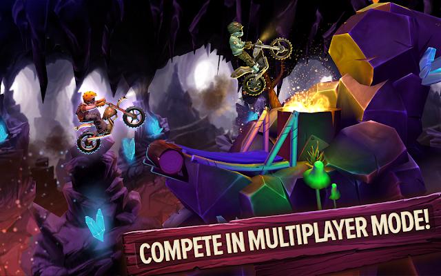 Trials Frontier v3.3.0 build 85