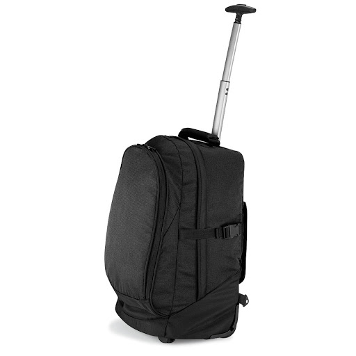 Branded Quadra Travel Bags