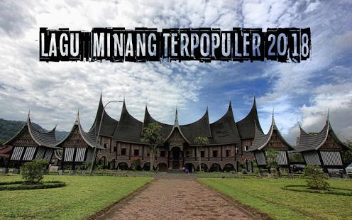Lagu Minang Terpopuler 2018 - náhled