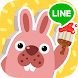 LINE ポコパンタウン -PPT- - Androidアプリ