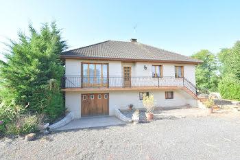 maison à Pierrefitte-sur-Loire (03)