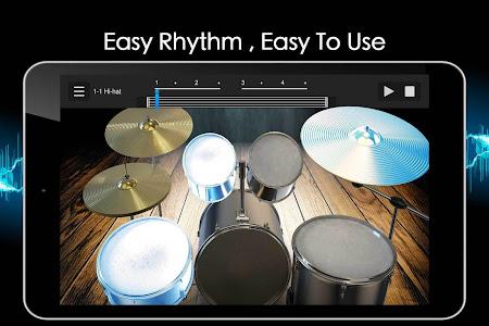 Easy Jazz Drums for Beginners: Real Rock Drum Sets 1.1.2 screenshot 2093018