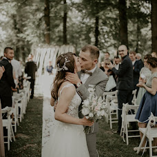 Wedding photographer Kamil Nadybał (maleszarestudio). Photo of 04.12.2018