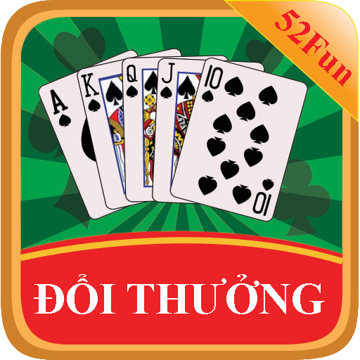 Game Danh Bai Doi Thuong-52fun