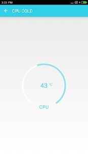 App CPU COLD APK for Windows Phone