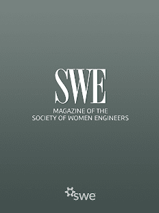 SWE Magazine- screenshot thumbnail