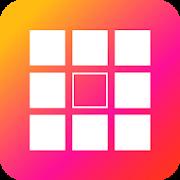 Grid Maker : Giant Square & Carousel Image Maker