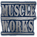 Programme MUSCLEWORKS icon