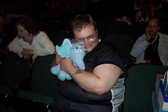 Photo: Horton with Horton