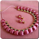 Indian Silk Thread Jewelry (app)