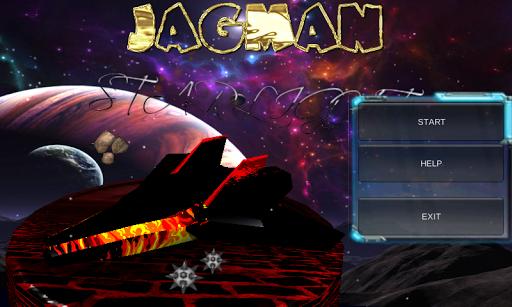 JagMan Startlight