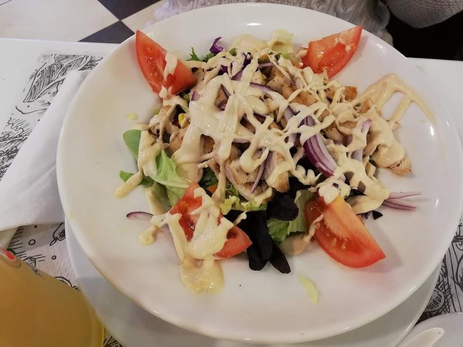 Foto Restaurant Sa Fonda 11