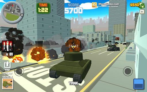 Strike Mobile 3D: Royal Battle - Fury Of Shooter  screenshots EasyGameCheats.pro 2