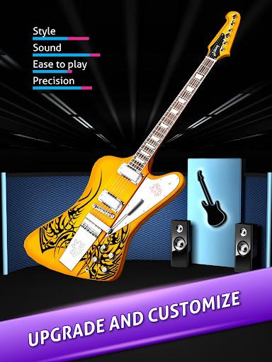 Rock Life - Guitar Legend screenshot 14