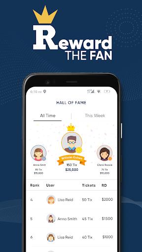 Reward The Fan Trivia android2mod screenshots 2