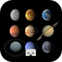 The Planets VR icon