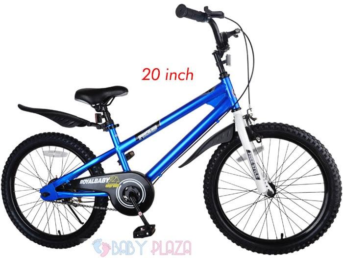 Xe đạp Royal Baby B-6 20inch