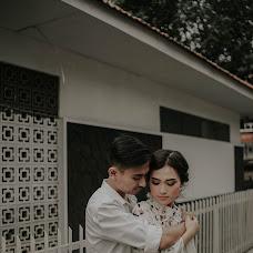 Wedding photographer Dandy Ramadhan (dandy2584). Photo of 23.07.2018
