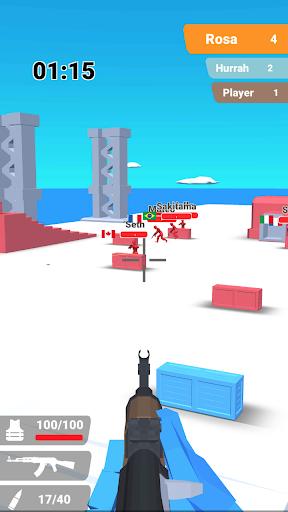 Strike.io  screenshots 1