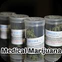 Medical Marijuana Fact icon