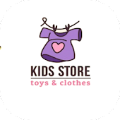 Kids Store- Toys and Clothes