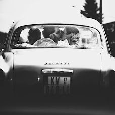 Wedding photographer Milica Solajic (linephotography). Photo of 21.08.2014