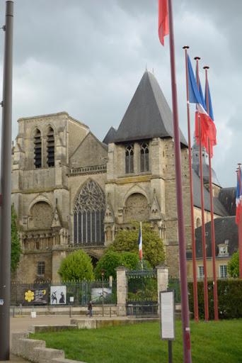 photo de Notre Dame de la Couture