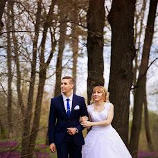 Wedding photographer Olya Zharkikh (olanasedkina). Photo of 05.05.2016