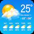 Weather Forecast - live weather radar