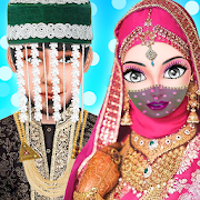 Muslim Hijab Wedding Girl Arranged Marriage Game