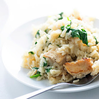 Creamy Garlic Rice Recipes