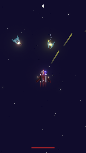 Spacetor screenshot 2